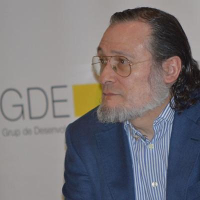 GDE - Macroeconomia conjuntura i entorn social a Catalunya / Espanya - Sr Santiago Niño Becerra